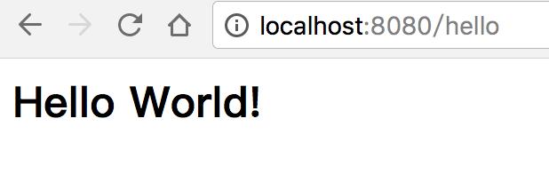 使用Maven 构建SpringMVC :Hello World | 温欣爸比的博客